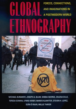 Abbildung von Burawoy / Blum / George | Global Ethnography | First Edition | 2000 | Forces, Connections, and Imagi...