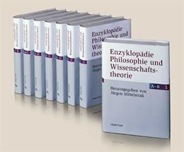 Abbildung von Mittelstraß   Enzyklopädie Philosophie und Wissenschaftstheorie   2., neu bearbeitete und wesentlich erweiterte Auflage   2014   Gesamtwerk