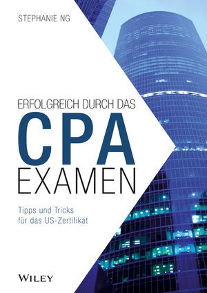 Der Weg zum CPA-Examen | Brinkmann | 1. Auflage 2013, 2019 | Buch (Cover)