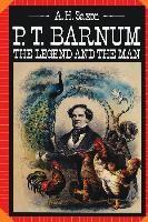Abbildung von Saxon | P. T. Barnum | 1995