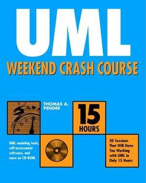 Abbildung von Pender | UML Weekend Crash Course | 2002