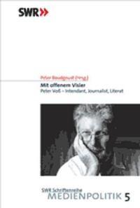 Mit offenem Visier | Boudgoust, 2007 | Buch (Cover)