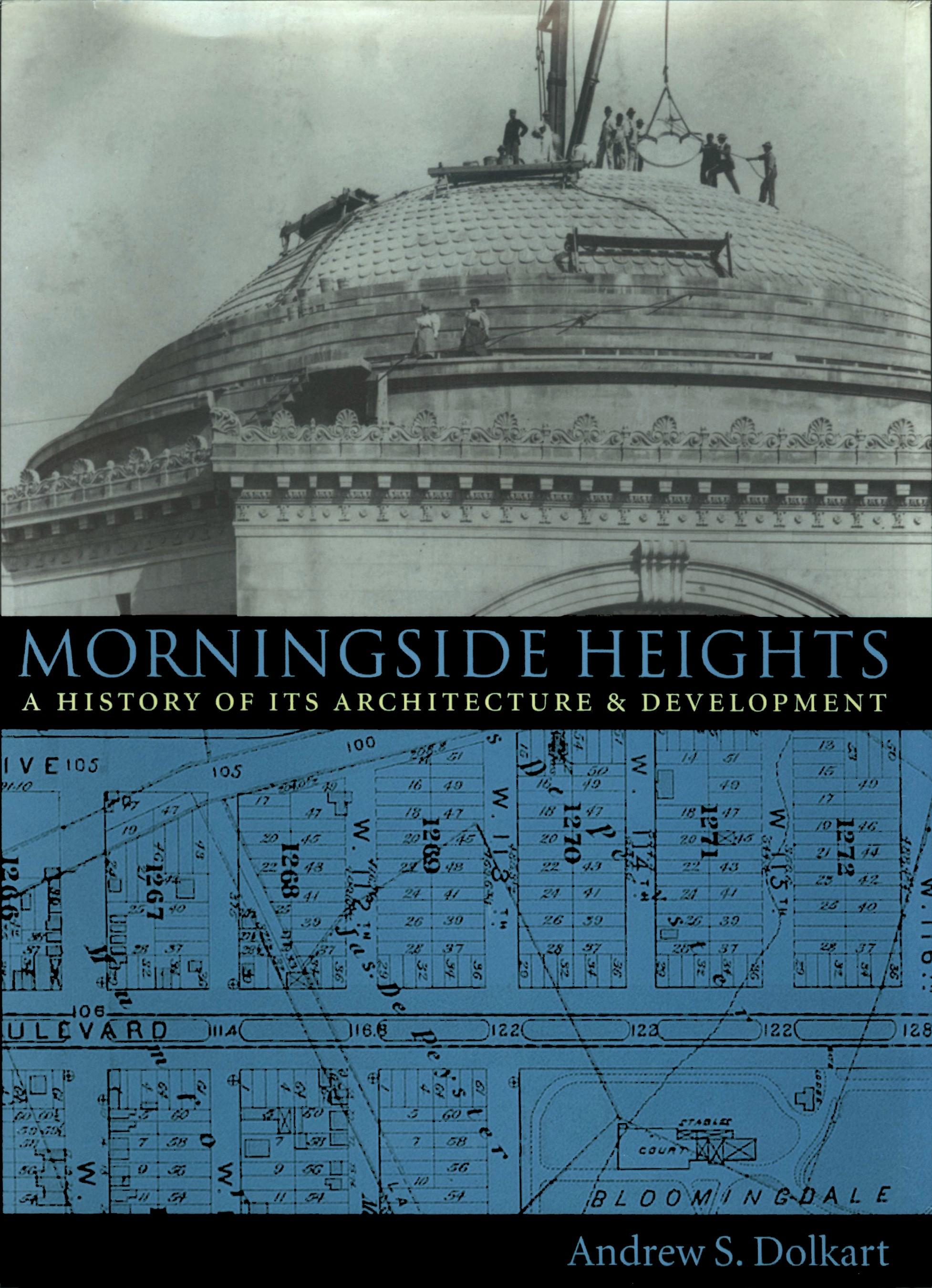 Abbildung von Dolkart | Morningside Heights | 1998