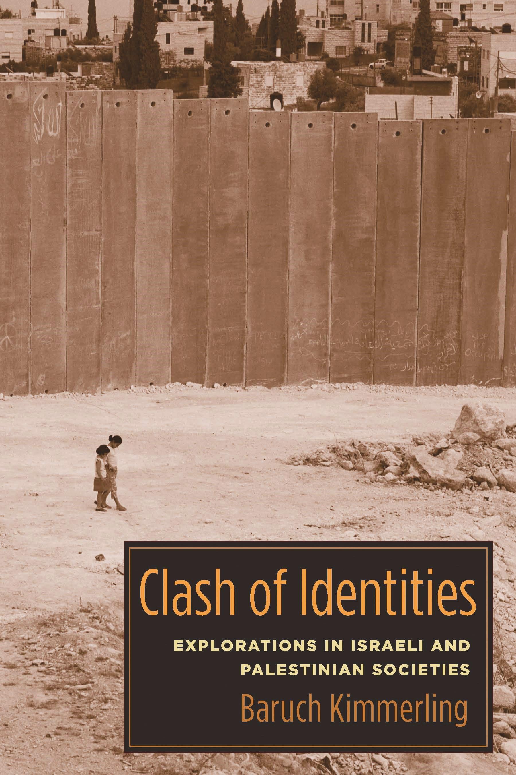 Abbildung von Kimmerling   Clash of Identities   2008