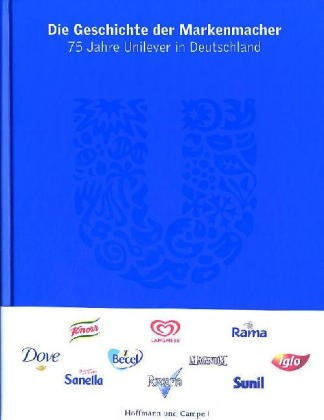 Abbildung von Die Geschichte der Markenmacher | 2005