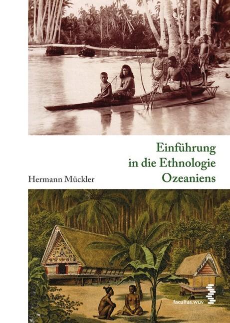 Einführung in die Ethnologie Ozeaniens | Mückler, 2009 | Buch (Cover)