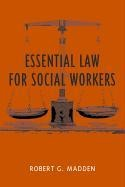 Abbildung von Madden | Essential Law for Social Workers | 2003
