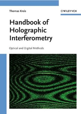 Abbildung von Kreis | Handbook of Holographic Interferometry | 2004 | Optical and Digital Methods