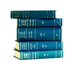 Abbildung von Recueil des cours, Collected Courses, Tome/Volume 230 (1991) | 1993 | 230