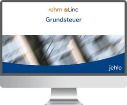 Abbildung von Grundsteuer • Online | 1. Auflage | | beck-shop.de