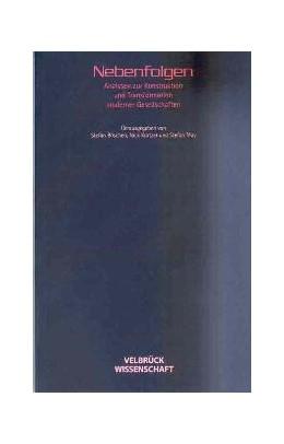 Abbildung von Böschen / Kratzer / May   Nebenfolgen   2006   Analysen zur Konstruktion und ...