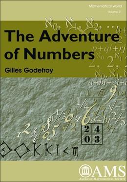 Abbildung von The Adventure of Numbers | 2004