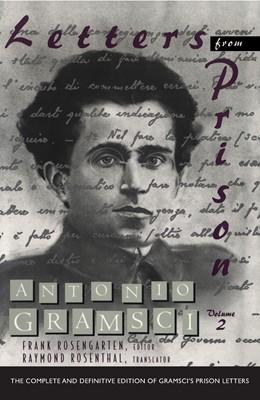 Abbildung von Gramsci / Rosengarten | Letters from Prison | 1994