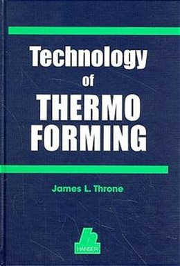 Abbildung von Throne | Technology of Thermoforming | 1996