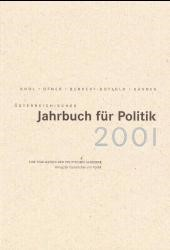 2001, 2002 | Buch (Cover)