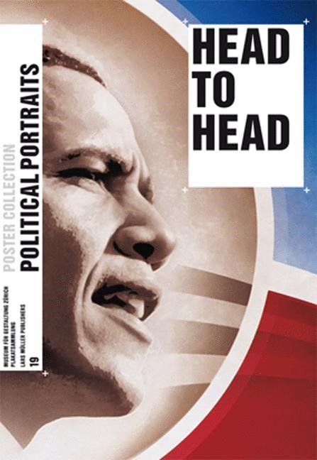 Head to Head | Brändle, 2008 | Buch (Cover)