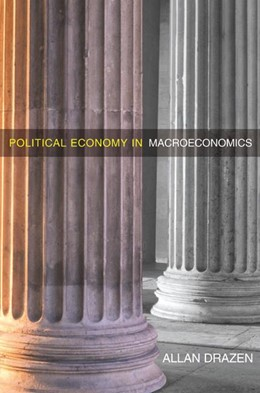 Abbildung von Drazen | Political Economy in Macroeconomics | 2001