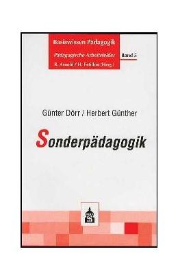 Abbildung von Dörr / Günther | Sonderpädagogik | 2003 | 5