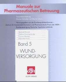 Wundversorgung | Brandt, 2003 (Cover)