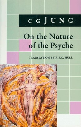 Abbildung von Jung | On the Nature of the Psyche | 1969 | (From Collected Works Vol. 8)