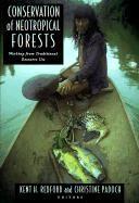 Abbildung von Redford / Padoch | Conservation of Neotropical Forests | 1999