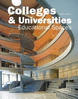 Abbildung von Kramer | Colleges & Universities | 2010 | Educational Spaces