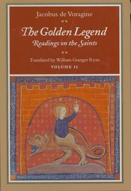 Abbildung von de Voragine | The Golden Legend | 1995 | The Golden Legend