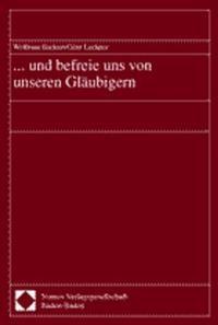 ... und befreie uns von unseren Gläubigern, 2000 | Buch (Cover)