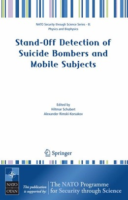 Abbildung von Schubert / Rimski-Korsakov   Stand-off Detection of Suicide Bombers and Mobile Subjects   2006