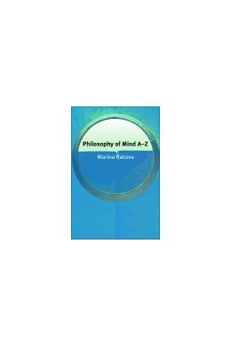 Abbildung von Rakova   Philosophy of Mind A–Z   2006