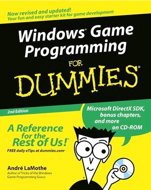 Abbildung von LaMothe   Windows Game Programming For Dummies   2002