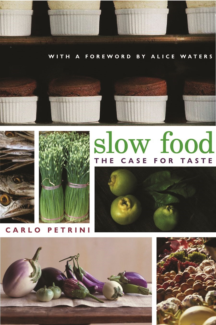 Abbildung von Petrini | Slow Food | 2003