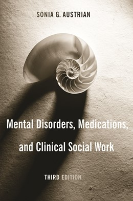 Abbildung von Austrian | Mental Disorders, Medications, and Clinical Social Work | third edition | 2005