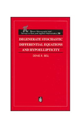 Abbildung von Bell | Degenerate Stochastic Differential Equations and Hypoellipticity | 1996 | 79
