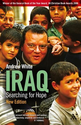 Abbildung von White | Iraq: searching for hope | New Updated edition | 2007