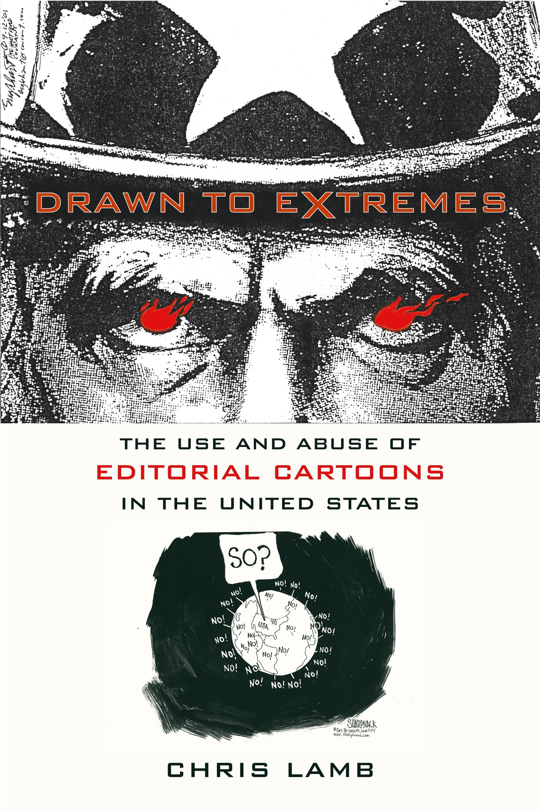 Abbildung von Lamb | Drawn to Extremes | 2004