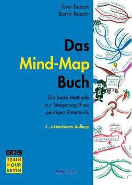 Abbildung von Buzan | Das Mind-Map-Buch | 5. Aufl. | 2005 | Die beste Methode zur Steigeru...
