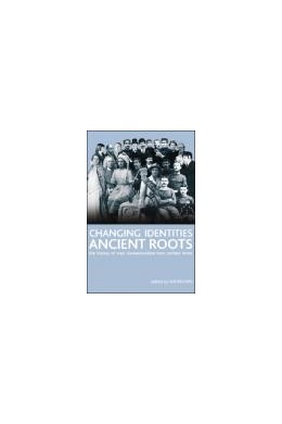 Abbildung von Brown | Changing Identities, Ancient Roots | 2006 | The History of West Dunbartons...