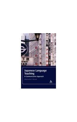 Abbildung von Benati | Japanese Language Teaching | 2009