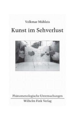 Abbildung von Mühleis | Kunst im Sehverlust | 2005 | 23