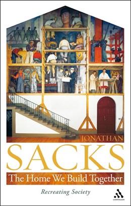 Abbildung von Sacks | The Home We Build Together | 2009