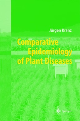 Abbildung von Kranz | Comparative Epidemiology of Plant Diseases | 2002
