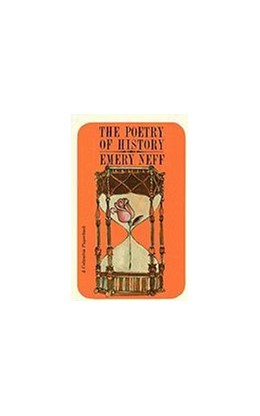 Abbildung von Neff | The Poetry of History | 1961 | The Contribution of Literature...