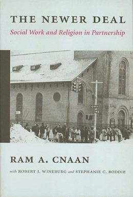 Abbildung von Cnaan | The Newer Deal | 1999 | Social Work and Religion in Pa...