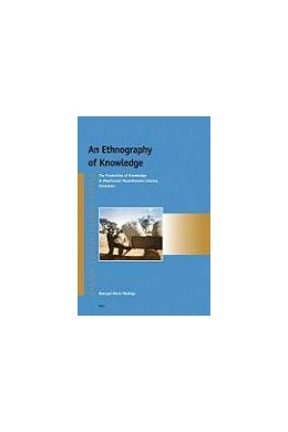 Abbildung von Mudege | An Ethnography of Knowledge | 2007 | The production of knowledge in... | 11