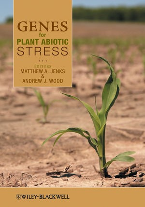 Abbildung von Jenks / Wood | Genes for Plant Abiotic Stress | 2009