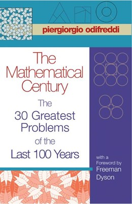 Abbildung von Odifreddi | The Mathematical Century | 2004 | The 30 Greatest Problems of th...