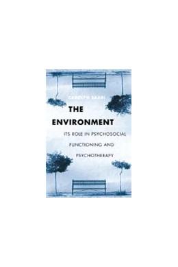 Abbildung von Saari | The Environment | 2002 | Its Role in Psychosocial Funct...