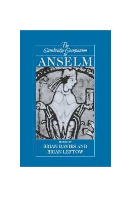 Abbildung von Davies / Leftow | The Cambridge Companion to Anselm | 2004