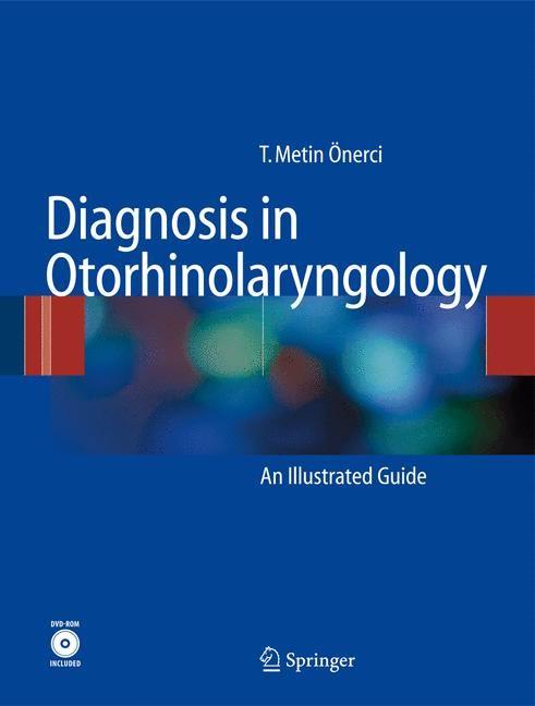 Diagnosis in Otorhinolaryngology | Önerci, 2009 | Buch (Cover)